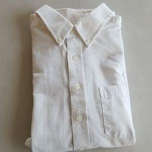 🐳George White Button Down Private School Shirt